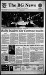 The BG News March 30, 1995