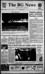 The BG News March 31, 1995