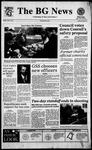 The BG News April 4, 1995