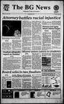 The BG News April 5, 1995
