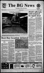 The BG News April 6, 1995