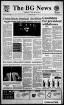 The BG News April 12, 1995