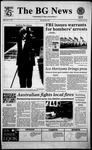 The BG News April 21, 1995