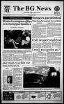 The BG News April 24, 1995