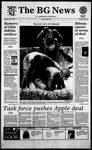 The BG News April 27, 1995
