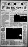 The BG News May 24, 1995