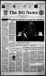 The BG News May 31, 1995