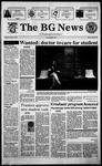 The BG News May 31, 1995