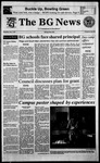 The BG News June 7, 1995