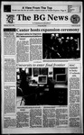 The BG News June 21, 1995