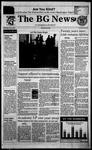 The BG News June 28, 1995