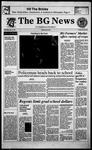 The BG News July 12, 1995