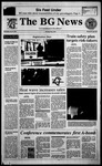 The BG News July 19, 1995