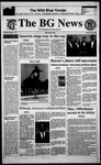 The BG News August 2, 1995