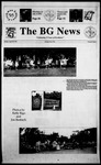 The BG News August 28, 1995