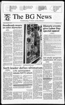 The BG News September 5, 1995