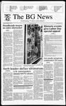 The BG News September 5, 1995
