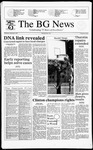 The BG News September 6, 1995