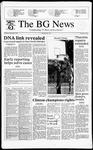 The BG News September 6, 1995