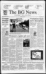 The BG News September 7, 1995