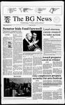 The BG News September 8, 1995