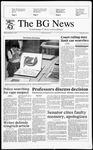 The BG News September 12, 1995