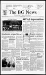 The BG News September 14, 1995