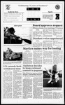 The BG News September 18, 1995