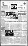 The BG News September 21, 1995