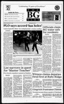 The BG News September 27, 1995