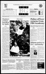 The BG News September 28, 1995