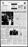 The BG News September 29, 1995