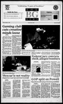 The BG News October 2, 1995