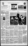 The BG News October 3, 1995