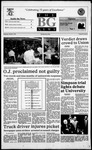 The BG News October 4, 1995