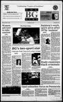 The BG News October 5, 1995