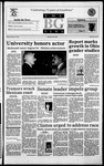 The BG News October 10, 1995