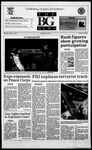 The BG News October 11, 1995