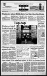 The BG News October 12, 1995