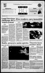 The BG News October 17, 1995
