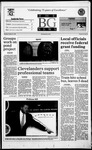 The BG News October 26, 1995