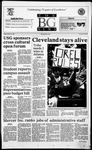 The BG News October 27, 1995
