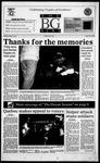 The BG News October 30, 1995