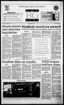 The BG News November 2, 1995