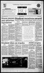 The BG News November 2, 1995