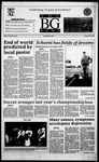 The BG News November 6, 1995