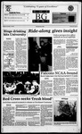 The BG News November 13, 1995
