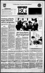 The BG News December 11, 1995