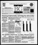 The BG News December 18, 1995