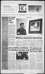 The BG News January 17, 1996